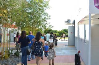 South Miami-Dade Cultural Arts Center