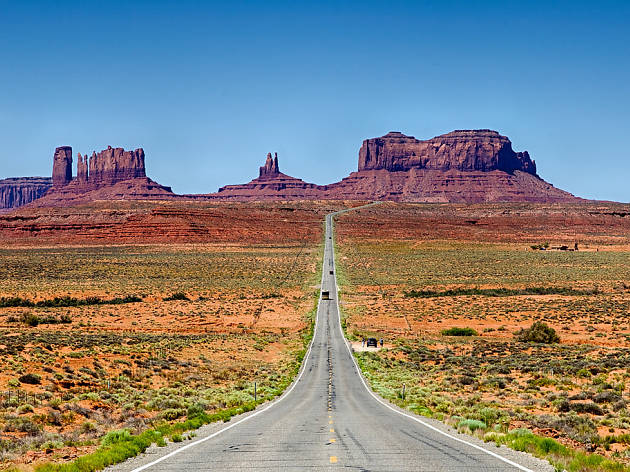 The best road trips from LA