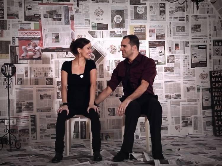 Santi & Mariona