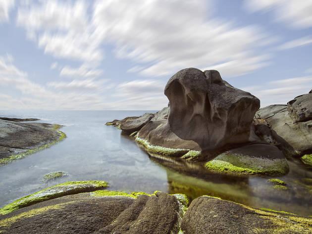 Guia de platges de la Costa Brava