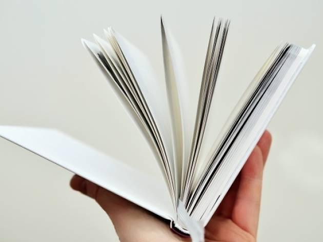 Libros al viento