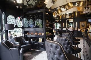 Barberia Royal en el Top 5 de barberías en la Ciudad de México de Time Out México