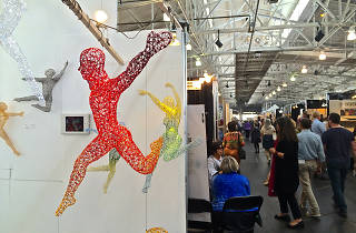 American Craft Council Show