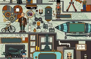 House of Curiosities