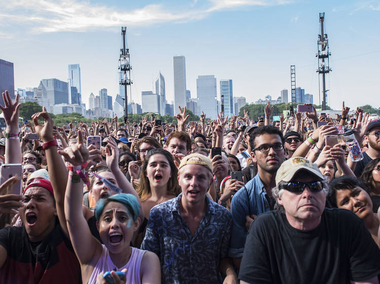 Is Lollapalooza safe to attend in 2021? Chicago doctors weigh in.