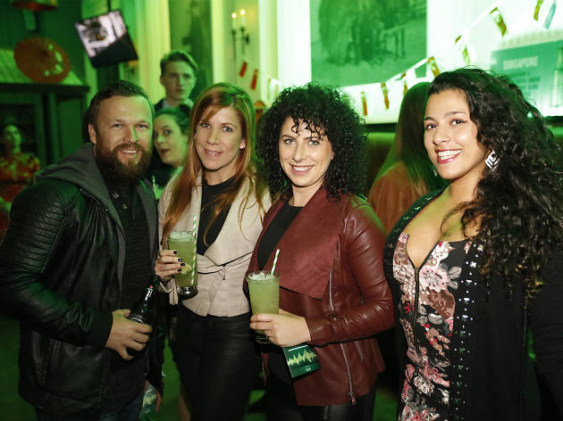 Heineken City Shapers Festival Perth