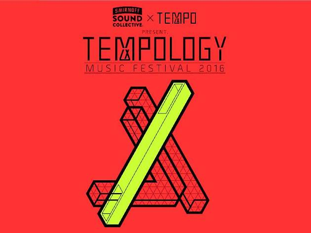 Tempology Music Festival