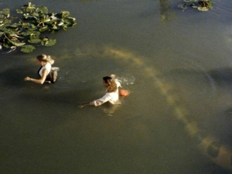 'Anaconda', 1997