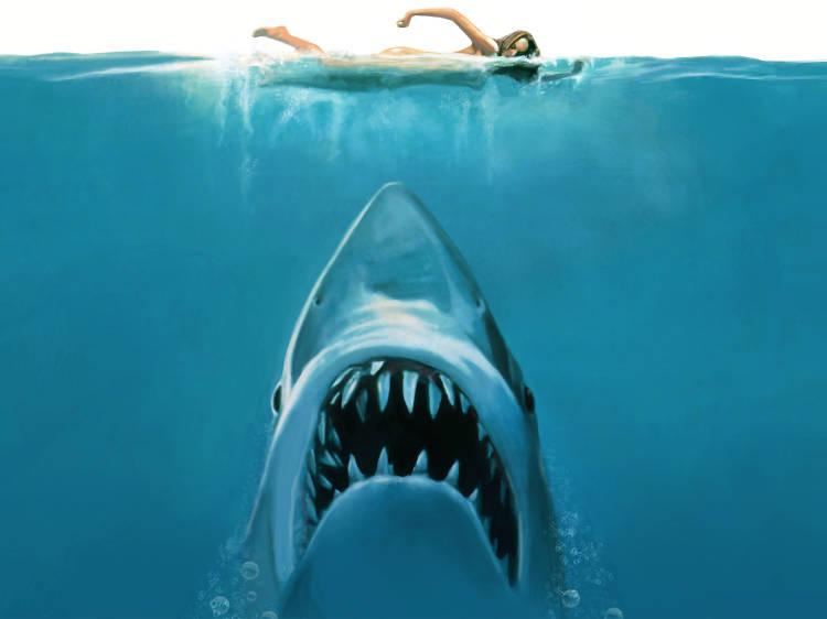 'Tiburón', 1975