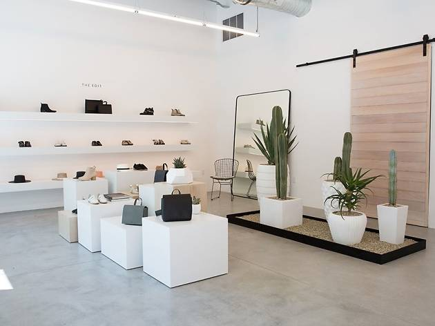 The best shops in Culver City