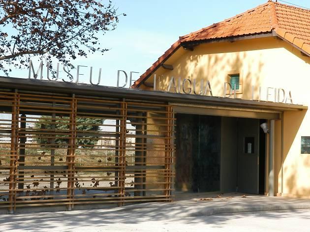 Museu de l'Aigua Lleida