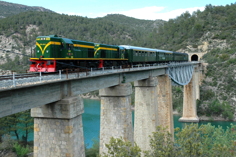 12 escapades genials que només necessiten un bitllet de tren