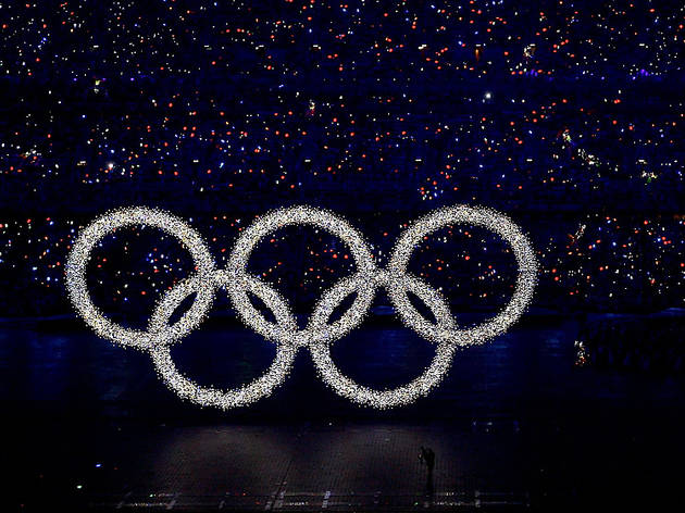 The 10 best Olympic Opening Ceremonies ever