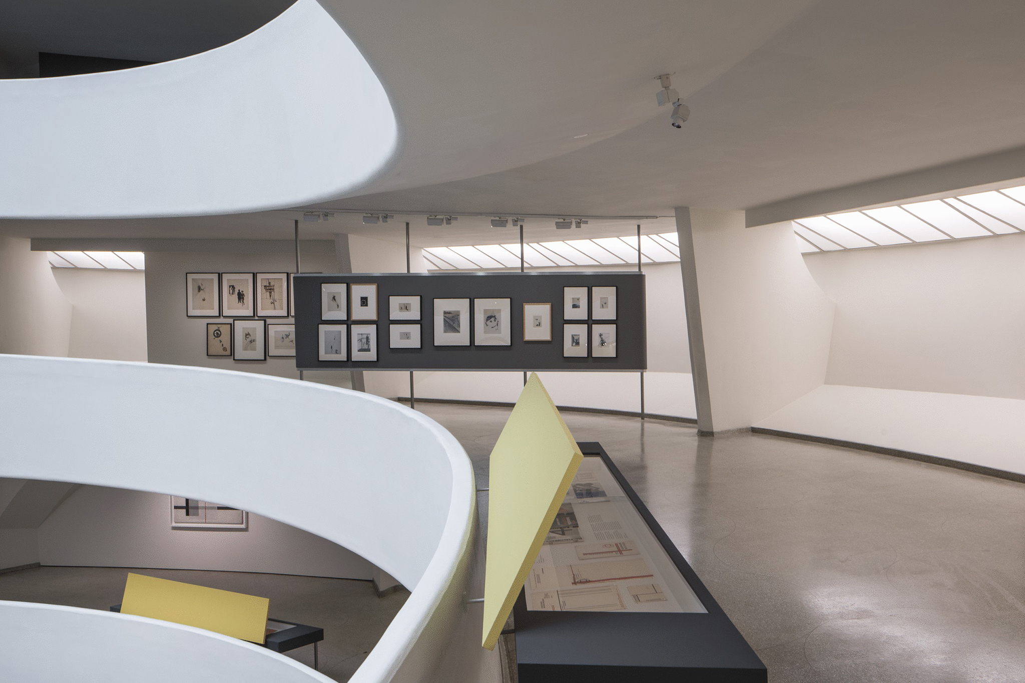 Moholy-Nagy: Future Present exhibition