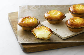 BAKE CHEESE TART 立川店