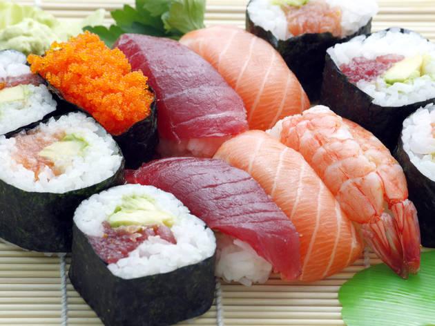 Sushi Hotaru