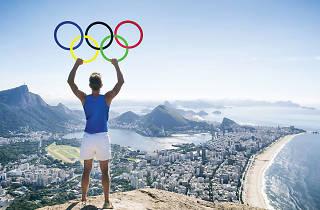 2016 Yaz Olimpiyatları