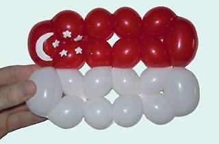 Balloon Sculpting