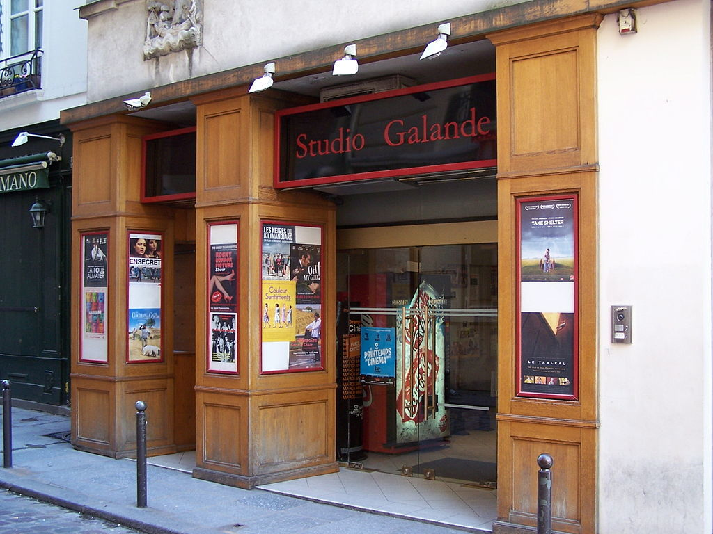 Studio Galande