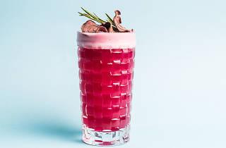 Cocktail Beterraba Rio Maravilha