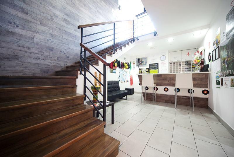 Funk Lounge hostel
