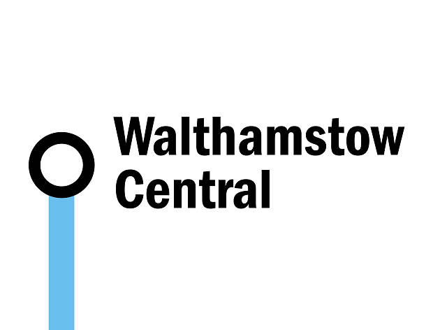 Night tube: Walthamstow Central