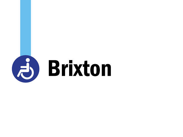 Night tube: Brixton