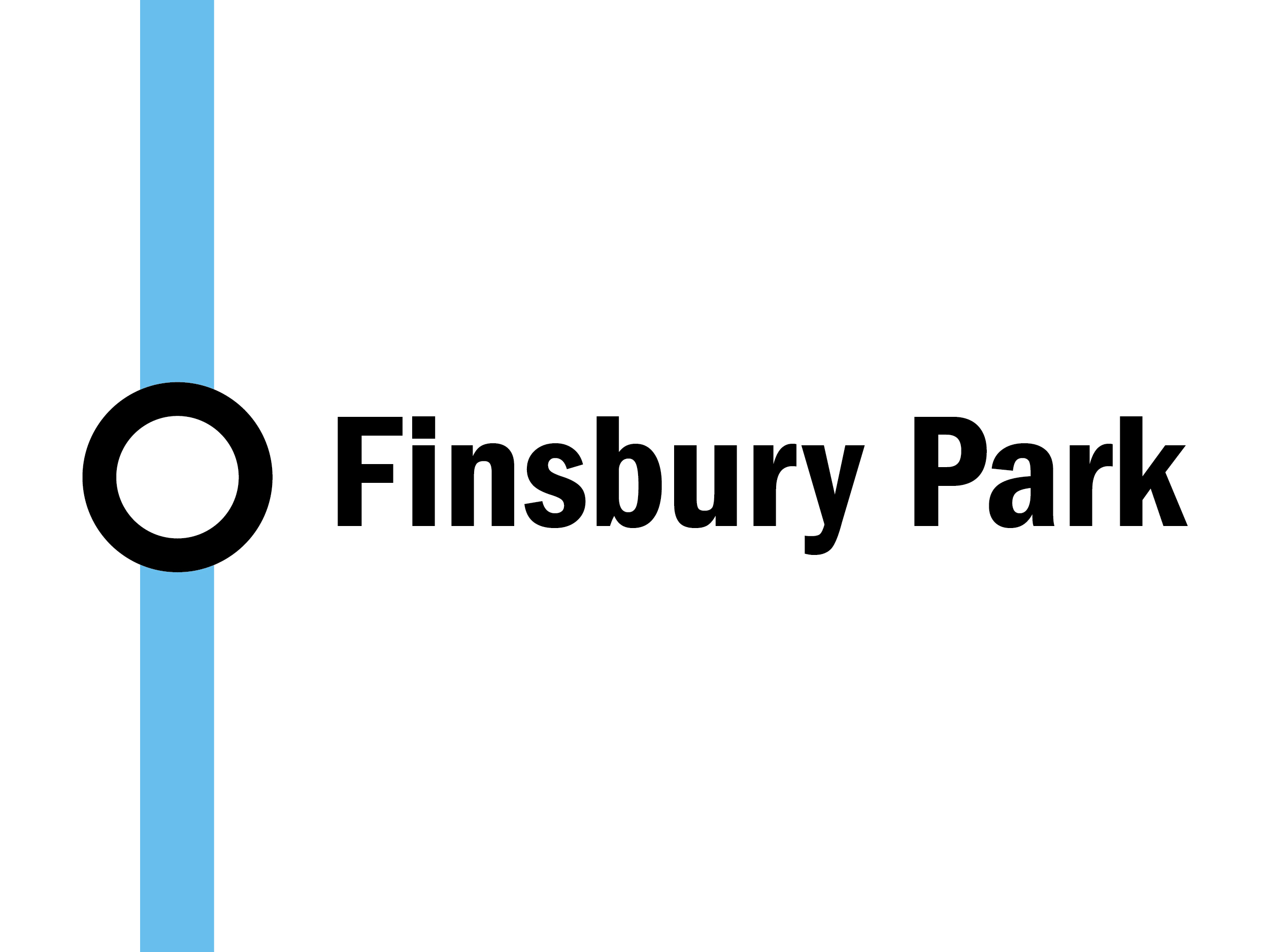 Night tube: Finsbury Park