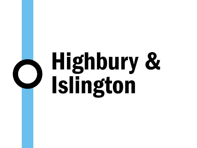 Night tube: Highbury & Islington