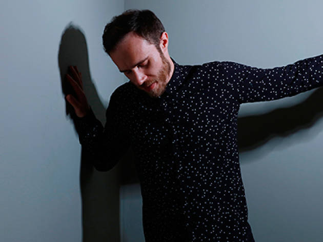 48th Voll-Damm Festival Internacional de Jazz de Barcelona: James Vincent McMorrow