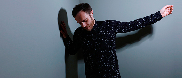48 Voll-Damm Festival Internacional de Jazz de Barcelona: James Vincent McMorrow