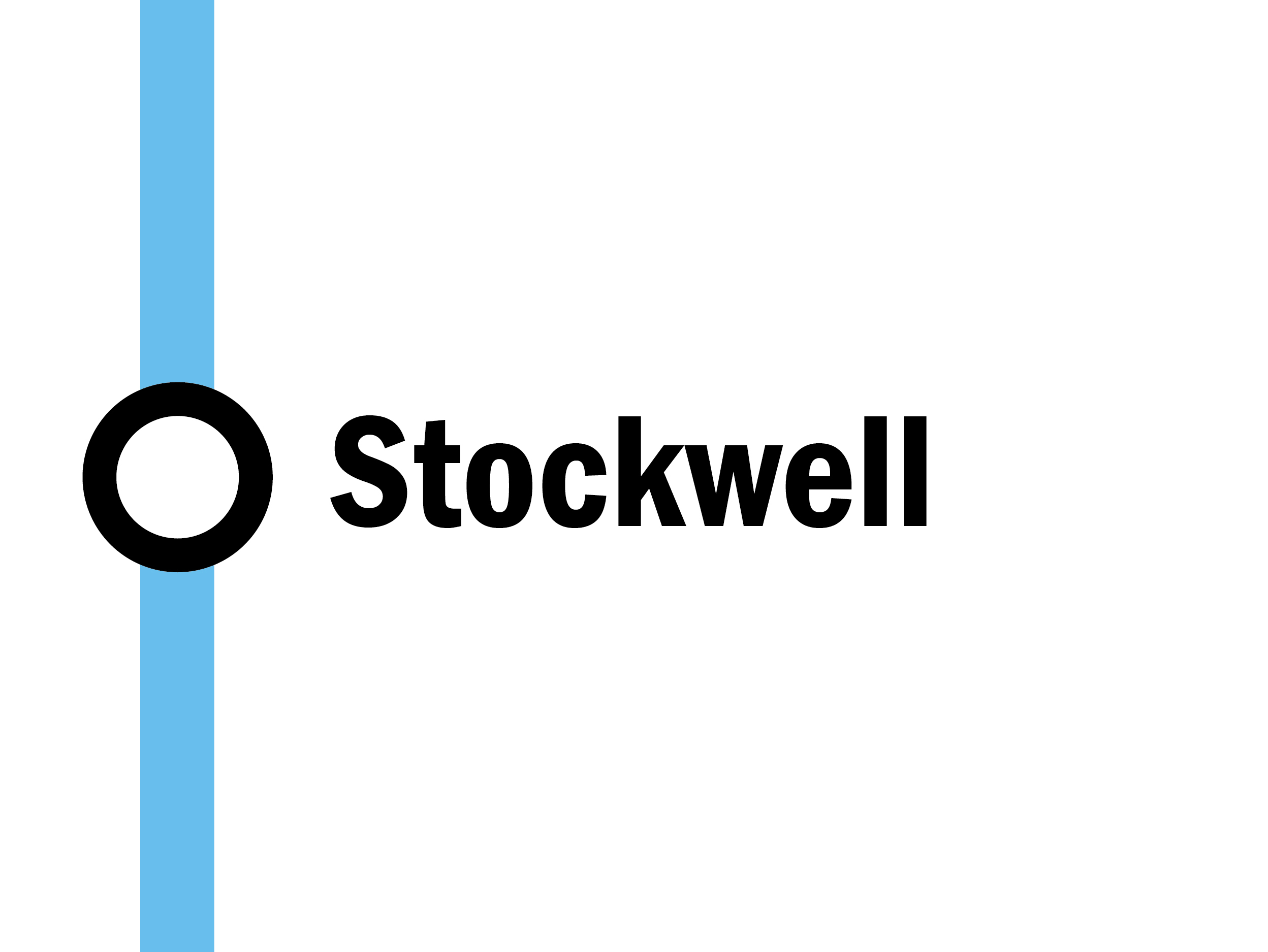 Night tube: Stockwell