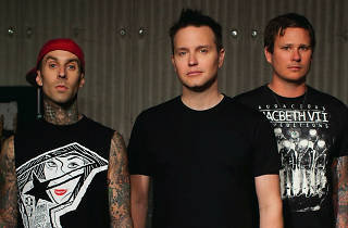Blink 182 regresa con California, su séptima placa