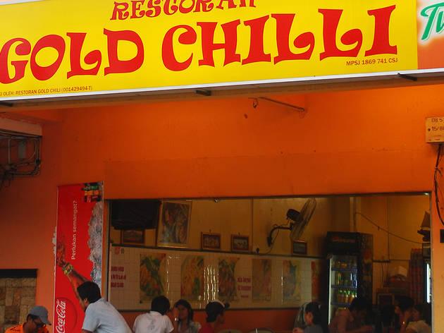 Gold Chilli