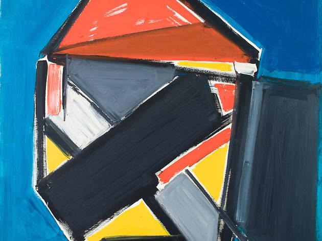 Jacques Grinberg : la peinture sans concession