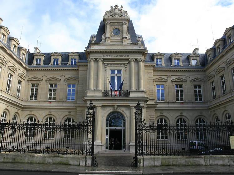 Récital lyrique • Mairie du 3e