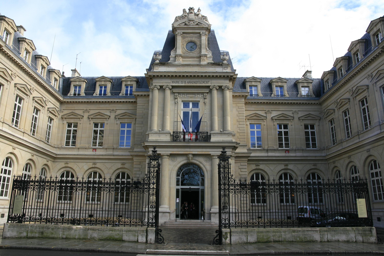 Mairie 3e