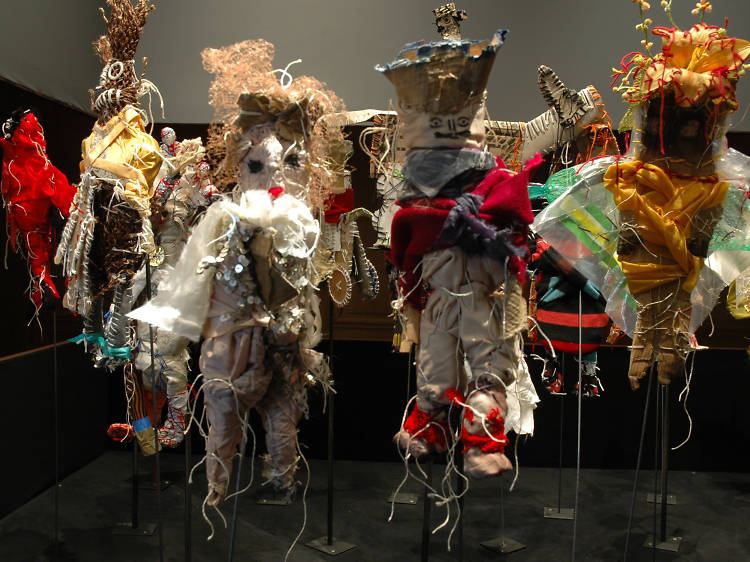 Ateliers Masque Toutpareil • Musée d'Art et d'Histoire du Judaïsme