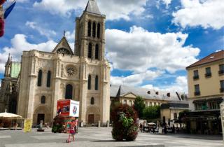 Découvrez l'âme de la ville de Saint-Denis en 24h