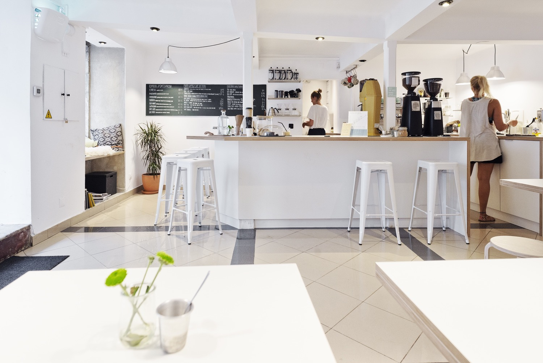 Os melhores cafés de Lisboa
