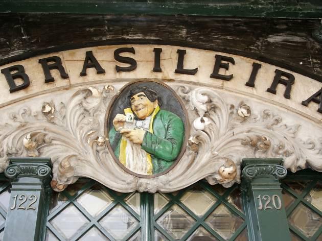 A Brasileira