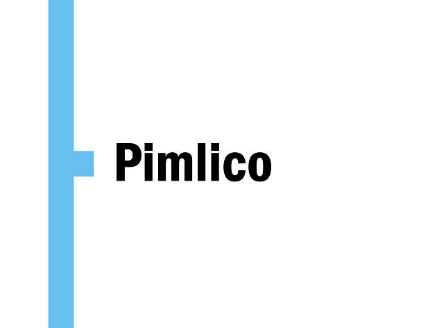 Night tube: Pimlico
