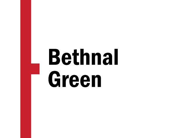 Night tube: Bethnal Green