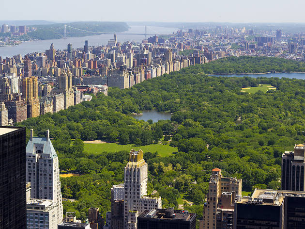 Best things to do in central park from boating to events for Must see nyc attractions