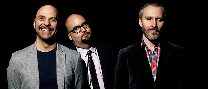 48 Voll-Damm Festival Internacional de Jazz de Barcelona: The Bad Plus