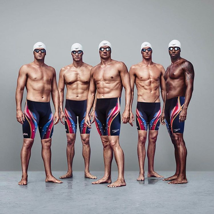The 20 hottest guys at the 2016 Summer Olympics