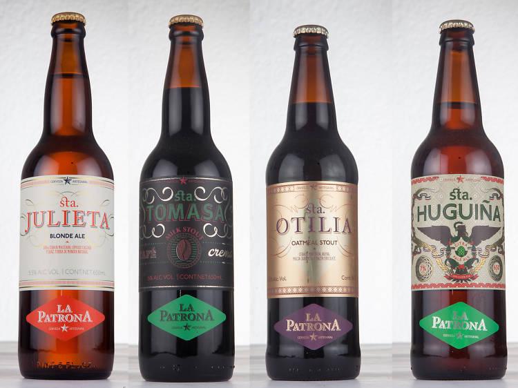 Cervecería La Patrona