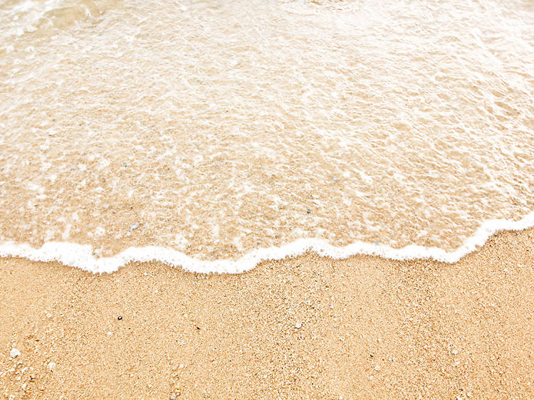 Callahan's Beach (Fort Salonga)