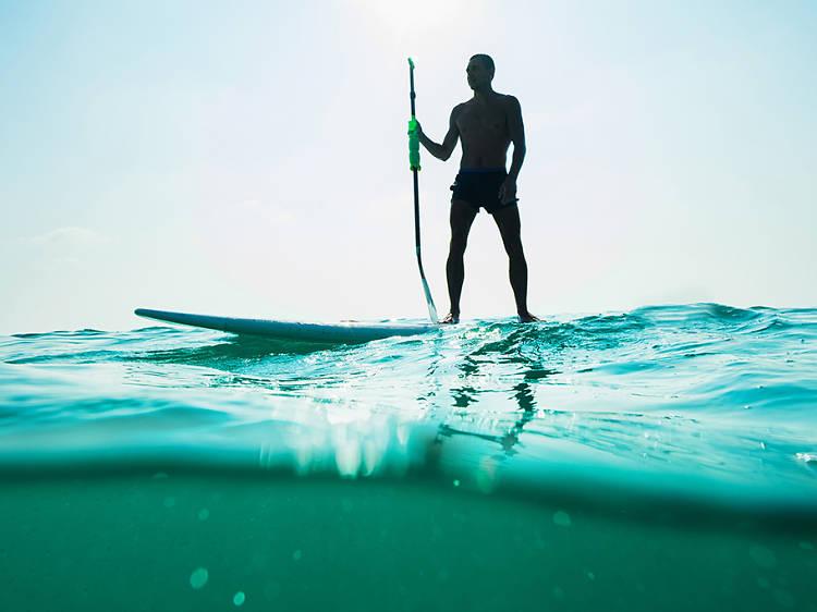 Corey Beach (Blue Point)