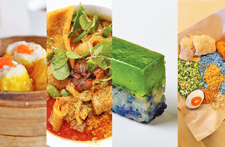 100 best dishes - composite